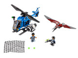 75915 LEGO Jurassic World Pteranodon Capture