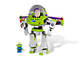 7592 LEGO Toy Story Construct-a-Buzz