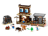7594 LEGO Toy Story Woody's Roundup!