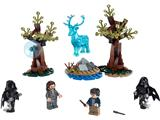75945 LEGO Harry Potter Prisoner of Azkaban Expecto Patronum
