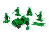 7595 LEGO Toy Story Army Men on Patrol