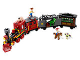 7597 LEGO Toy Story Western Train Chase