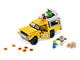 7598 LEGO Toy Story Pizza Planet Truck Rescue