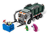 7599 LEGO Toy Story Garbage Truck Getaway