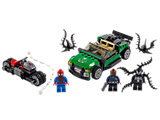76004 LEGO Ultimate Spider-Man Spider-Cycle Chase thumbnail image