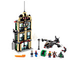 76005 LEGO Ultimate Spider-Man Daily Bugle Showdown