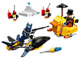 76010 LEGO Batman The Penguin Face off
