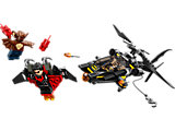 76011 LEGO Batman Man-Bat Attack