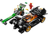 76012 LEGO Batman The Riddler Chase