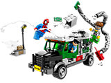 76015 LEGO Ultimate Spider-Man Doc Ock Truck Heist