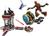 76020 LEGO Guardians of the Galaxy Knowhere Escape Mission