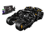 76023 LEGO The Dark Knight Trilogy The Tumbler