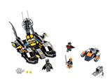 76034 LEGO Batman Batboat Harbor Pursuit