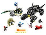 76055 LEGO Batman Killer Croc Sewer Smash