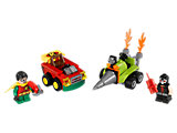 76062 LEGO Mighty Micros Robin vs. Bane