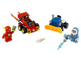 76063 LEGO Mighty Micros The Flash vs. Captain Cold