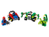76071 LEGO Mighty Micros Spider-Man vs. Scorpion