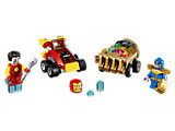 76072 LEGO Mighty Micros Iron Man vs. Thanos