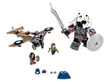 76075 LEGO Wonder Woman Warrior Battle