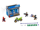 76082 LEGO Spider-Man Homecoming ATM Heist Battle
