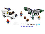 76083 LEGO Spider-Man Homecoming Beware the Vulture