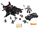 76087 LEGO Flying Fox Batmobile Airlift Attack