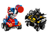 76092 LEGO Mighty Micros Batman vs. Harley Quinn