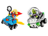76094 LEGO Mighty Micros Supergirl vs. Brainiac