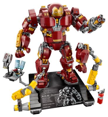 76105 LEGO Age of Ultron The Hulkbuster Ultron Edition