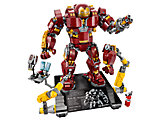 76105 LEGO Age of Ultron The Hulkbuster Ultron Edition thumbnail image
