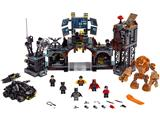 76122 LEGO Batman Batcave Clayface Invasion