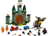 76138 LEGO Batman and The Joker Escape