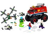 76174 LEGO Spider-Man's Monster Truck vs. Mysterio