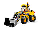 7630 LEGO City Construction Front-End Loader