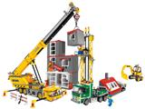 7633 LEGO City Construction Site