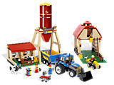 7637 LEGO City Farm