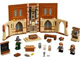 76382 LEGO Harry Potter Hogwarts Moment Transfiguration Class