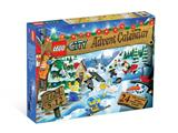 7724 LEGO City Advent Calendar
