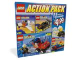78579 LEGO Action Pack