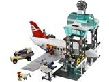 7894 LEGO City Airport