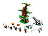 79002 LEGO The Hobbit An Unexpected Journey Attack of the Wargs