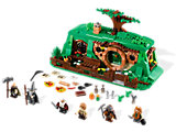 79003 LEGO The Hobbit An Unexpected Journey An Unexpected Gathering