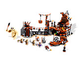 79010 LEGO The Hobbit An Unexpected Journey The Goblin King Battle
