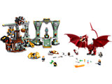 79018 LEGO The Hobbit The Battle of the Five Armies The Lonely Mountain