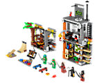 79103 LEGO Teenage Mutant Ninja Turtles Turtle Lair Attack