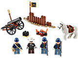 79106 LEGO The Lone Ranger Cavalry Builder Set