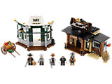 79109 LEGO The Lone Ranger Colby City Showdown