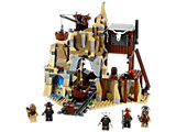 79110 LEGO The Lone Ranger Silver Mine Shootout