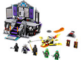 79122 LEGO Teenage Mutant Ninja Turtles Shredder's Lair Rescue