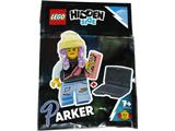 791903 LEGO Hidden Side Parker